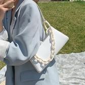 法棍包網紅小包包流行女包2020夏天新款潮時尚百搭側背腋下包ins手拎包 衣間迷你屋