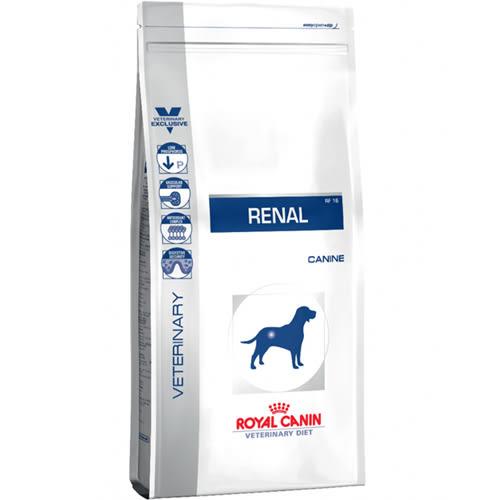 【寵物王國】法國皇家-愛犬RF14腎臟處方7kg