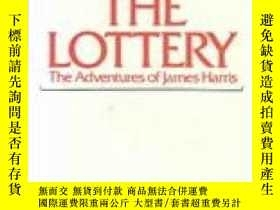 二手書博民逛書店The罕見Lottery-彩票Y436638 Shirley Jackson Linnaean Press,