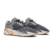 【現貨】adidas Yeezy Boost 700 Magnet KanyeWest 鐵灰 橘白 磁鐵 麂皮 男鞋 FV9922