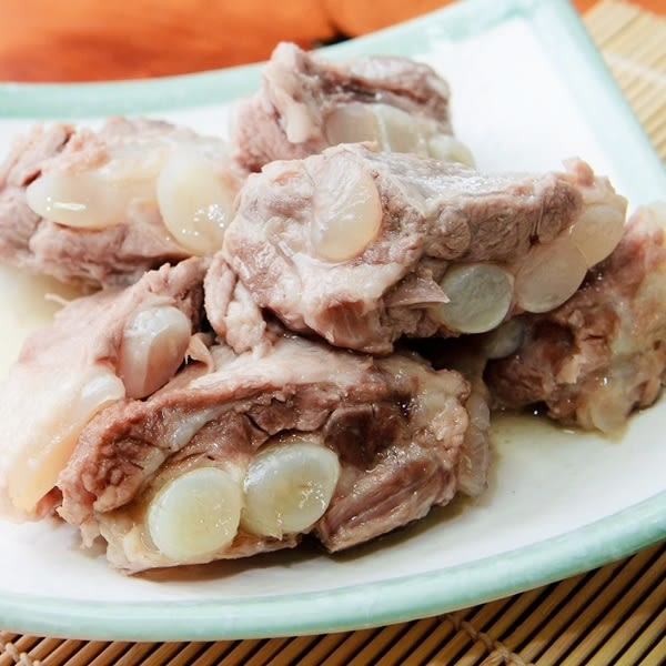 新興四六一.軟骨肉-獨享包225g/包(清燉x6包)﹍愛食網