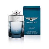 Bentley For Men 賓利藍天 男性淡香水 100ml 送愛迪達男香 100ml【七三七香水精品坊】