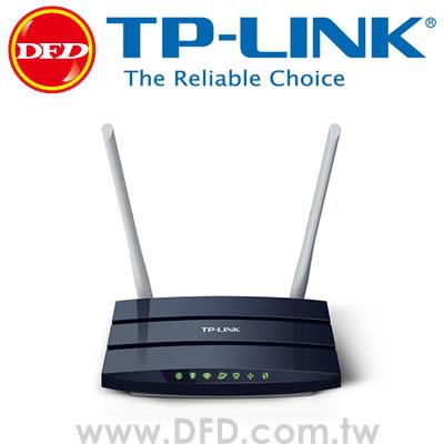TP-LINK Archer C50 AC1200 無線雙頻路由器 全新公司貨