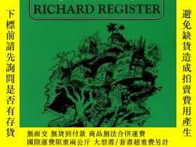 二手書博民逛書店Ecocity罕見BerkeleyY256260 Richard Register North Atlanti