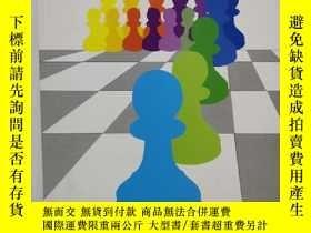 二手書博民逛書店Sharpen罕見Your Chess Tacti in 7 D