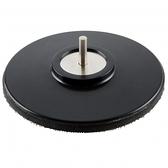 電鑽用5吋拋光盤黏扣帶式