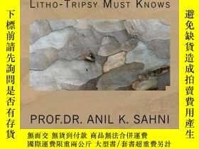 二手書博民逛書店Essentials罕見of Litho-tripsy: Lit