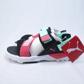 PUMA JS TRAIL SANDAL 涼鞋 37248805 女款 粉綠【iSport愛運動】