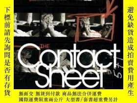 二手書博民逛書店The罕見Contact SheetY364682 Steve Crist Ammo Books 出版200