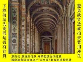二手書博民逛書店【原版罕見】The Hermitage Collections 全2冊,俄羅斯艾爾米塔什博物館的收藏:第一