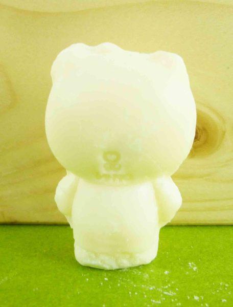 【震撼精品百貨】Hello Kitty 凱蒂貓~造型香皂~白【共1款】