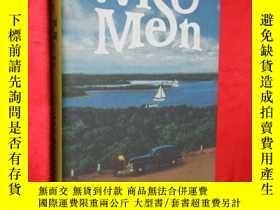 二手書博民逛書店Wise罕見Men (硬精裝) 【詳見圖】Y5460 Stuar