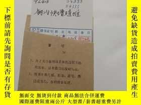 二手書博民逛書店罕見鈉冷快增值堆Y234673 蘇著亭 原子能出版社 出版199