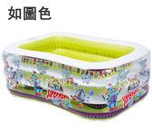 【億達百貨】20624 嬰幼兒童寶寶游泳池戲水池/家用充氣寶寶保溫游泳桶 +海洋球池玩具池 +特價~~
