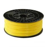 ※3D線材※ 3D印表機耗材【ABS/PLA 1.75mm 黃色】ABS/PLA線材 3D印表機耗材 3D耗材 1KG
