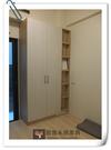 【系統家具】系統家具 系統收納櫃 孝親房衣櫃