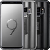 [公司貨] Samsung Galaxy S9+ 原廠立架式保護背蓋(6.2吋用) G965 保護套
