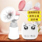 動力豬吸奶器電動吸力大靜音自動擠奶