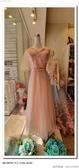 (45 Design高雄實體店面) 現貨零碼-極速出貨-特賣出清 大 小尺寸洋裝 晚禮服長禮服 服伴娘婚紗 L006