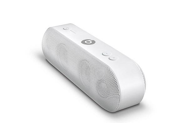 【台中平價鋪】潮牌首選Beats Pill + 白色 藍牙無線揚聲器 輕巧膠囊外型  先創公司貨