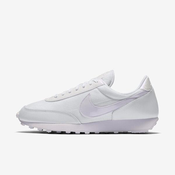 Nike W Daybreak [CU3452-100] 女鞋 運動 休閒 慢跑 路跑 緩震 輕量 舒適 穿搭 白 紫