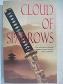 【書寶二手書T1/古書善本_IMP】Cloud of Sparrows