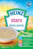 亨氏HEINZ 寶寶星星義大利麵340g/寶寶副食品