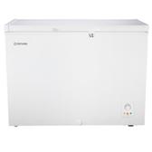 大同310公升冰箱TR-310FR-W