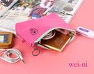 wei-ni 充電器WeekEight數據線收納包 行動電源收納袋 多功能收納包 手機保護套