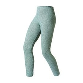 【速捷戶外】《ODLO》瑞士ODLO 152041 機能銀纖維長效保暖底層褲(灰) 女 ~