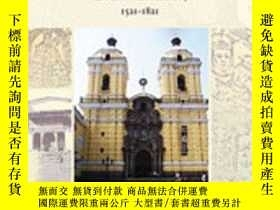 二手書博民逛書店Art罕見And Architecture Of Viceregal Latin America, 1521-18