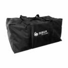 【萬用攜行袋 黑色 四角 附綁帶】SA0008/裝備袋/攜行袋/行李袋/萬用袋/登山/露營