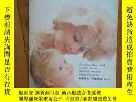 二手書博民逛書店1969年美國紐約英文原版罕見Infant & Child Ca