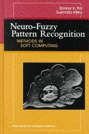 二手書博民逛書店《Neuro-Fuzzy Pattern Recognition: Methods in Soft Computing》 R2Y ISBN:0471348449