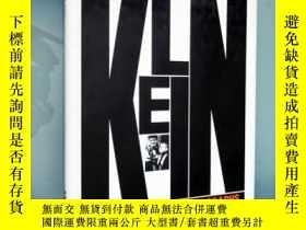 二手書博民逛書店William罕見KleinY307751 William Klein Aperture Monograph,