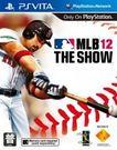 PSVMLB 12 The Show 美國職棒大聯盟 12  - 亞洲英文版 《體驗最真實的棒球感覺!》