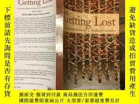 二手書博民逛書店Getting罕見Lost: Feminist Efforts