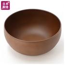 (日本製)可堆疊丼碗 BRAUN NIT...