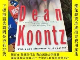 二手書博民逛書店罕見Strangers(英文原版)Y11245 DEAN KOONTZ Berkley Books 出版19