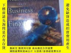 二手書博民逛書店Multinational罕見Business FinanceY