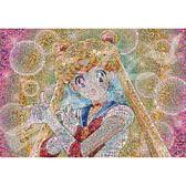 【拼圖總動員 PUZZLE STORY】馬賽克-美少女戰士 日本進口拼圖/Ensky/1000P