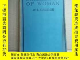 二手書博民逛書店THE罕見INTELLIGENCE OF WOMANY19672