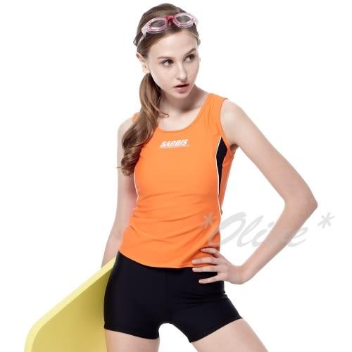 ☆小薇的店☆MIT沙兒斯品牌【亮彩運動休閒風格】時尚二件式泳裝特價990元 NO.B92443(S-XL)