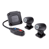 Mio MiVue™ M760D Sony STARVIS 星光夜視雙鏡頭 分離式GPS機車行車記錄器
