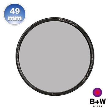 B+W XS-Pro KSM 49mm HT CPL