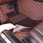 汽車主駕駛正駕駛或副駕駛前排專用單個單片絲圈全大包圍腳墊腳踏   秘密盒子