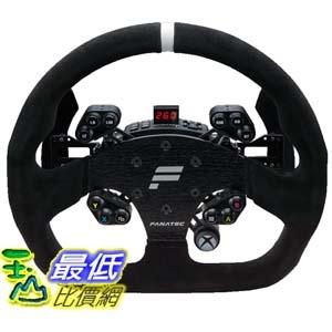(美國官網代訂) Fanatec ClubSport steering wheel GT Xbox One方向盤面