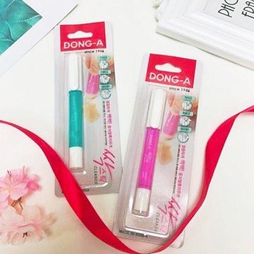 【韓國 DONG-A】神奇隨身去污筆.去漬筆.去污棒 顏色隨機 15g
