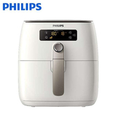 PHILIPS飛利浦 健康氣炸鍋HD9642/22-送煎烤盤三件組【愛買】
