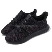 【海外限定】 adidas 休閒鞋 Tubular Shadow 黑 彩色 男鞋 女鞋 運動鞋【PUMP306】 AQ1091